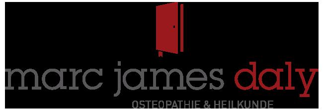 Marc James Daly Logo